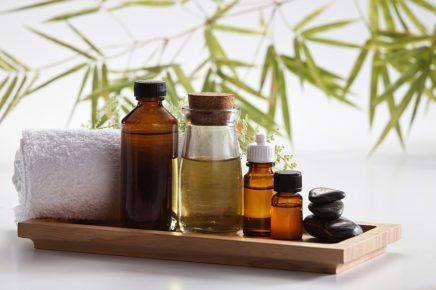 essential oil blends hyperactivity